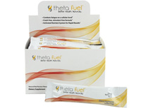 Theta Fuel fights fatigue at the cellular level without inducing a crash or side effects.