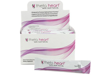 Theta Heart provides maximum heart function by providing nutrients for optimal performance.